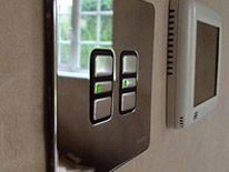 Electronic Dimmer Switch Installation